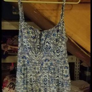 Dress Barn size 16 dress